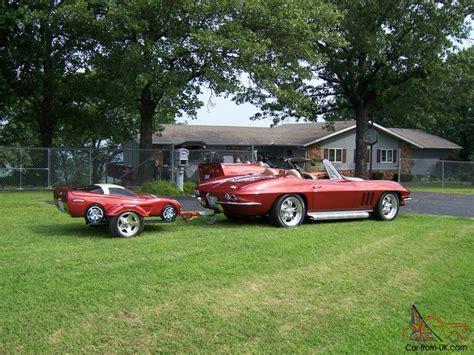 66 corvette 427 for sale 66 corvette 427 425hp