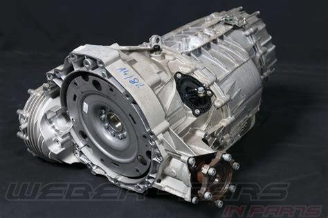 Audi A5 Automatikgetriebe by Audi A4 8k A5 8t 1 8tfsi 170ps Getriebe Automatik