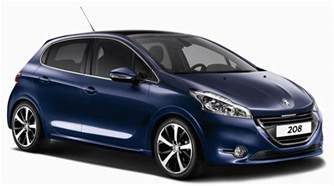 Www Peugeot 208 New Peugeot 208 All Set For Mid April Malaysian Launch