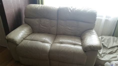 Used Recliner Sofa Sale Used 2 Seater Recliner Sofa For Sale For Sale In Clonee Dublin From Irina2s