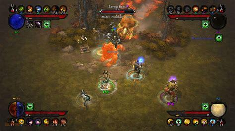 diablo 3 console diablo 3 console for 360 and ps3 diabloii net