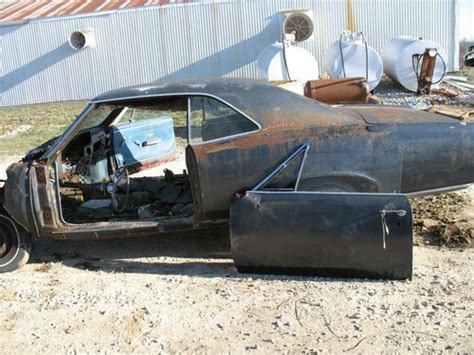 1966 Pontiac Gto Parts by Sell New 1966 66 Pontiac Gto For Parts With Title In