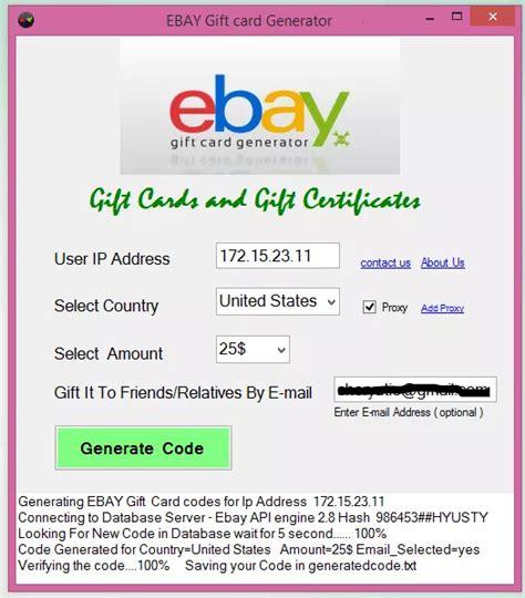 Free 5 Ebay Gift Card - ol movie