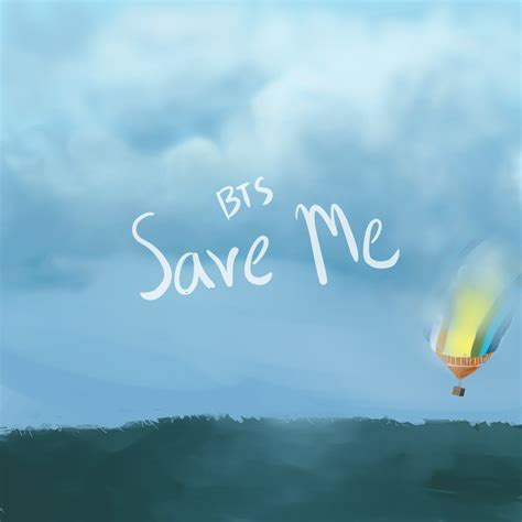 Save Me by Bts Fanart Save Me By Differentkindofai On Deviantart