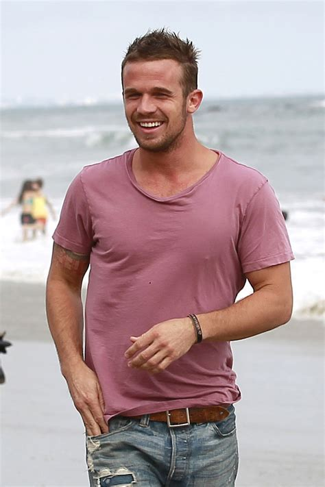 cam gigandet photos photos cam gigandet spends july 4th