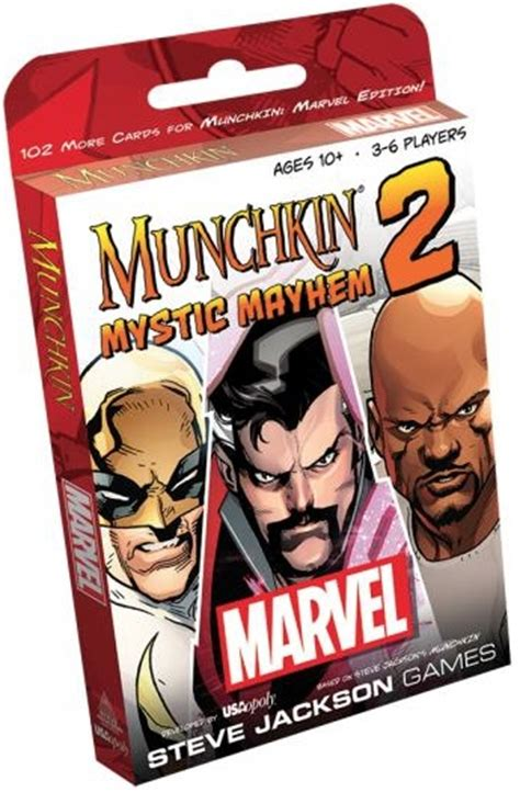 marvel munchkin card template new releases for 9 16 titan and hobbies