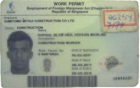 Work Permit After Mba In Singapore workers asked to choose between pay cut or repatriation
