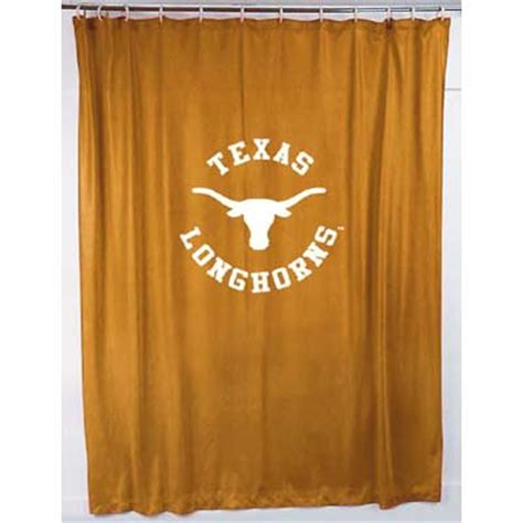 locker room shower curtains texas longhorns locker room shower curtain