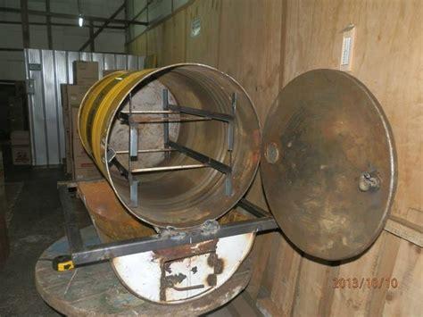 como hacer un tambor best 25 horno de tambor ideas on pinterest parrillas de