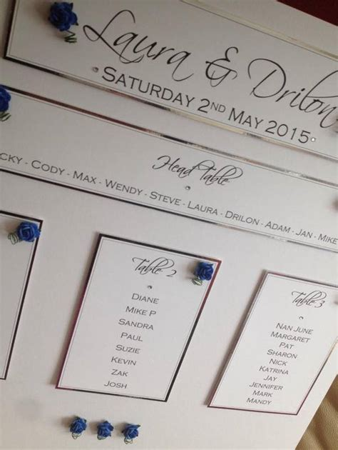 Wedding Box Maker by Wedding Seating Chart Maker Best Wedding Seating Plan