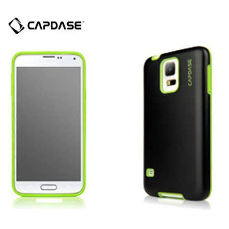 Capdase Soft Samsung Galaxy S5 Sjsgs5 P2 capdase vika soft jacket samsung galaxy s5 black green mobilezap australia