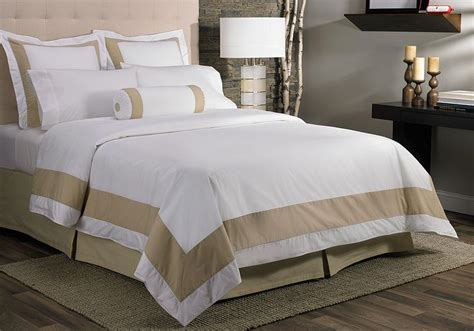 Sheraton Bedding by Sheraton Hotel Quilt Cover Hotel Duvet Cover Bed Sheet