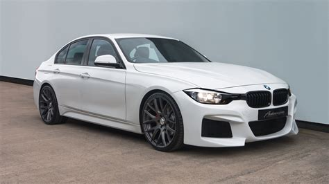 BMW 3 Series F30 Saloon   AutoVogue Bespoke