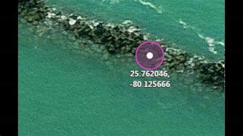 boat crash jose loocation of jose fernandez boat crash youtube