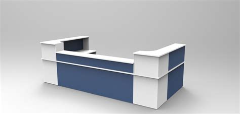 Flex Classic Reception Desks Reception Desks From Receptions Desks