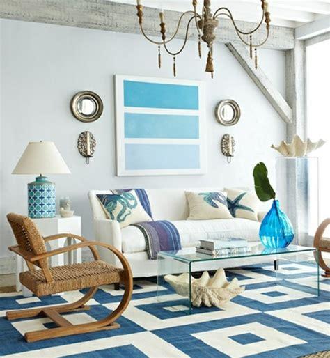 strand wohnzimmer ideen wohnzimmer mit strand flair 10 originelle einrichtungsideen