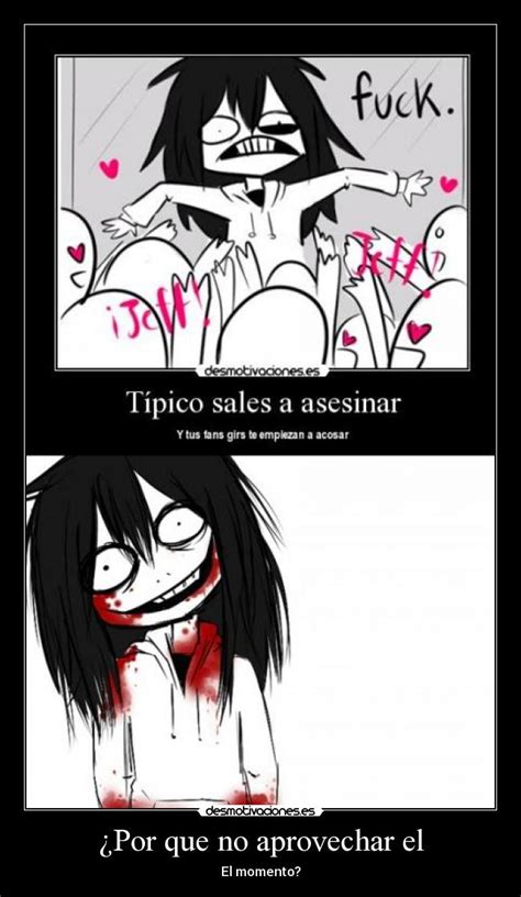 Jeff The Killer Meme - 1000 images about cute and creepy on pinterest jeff the killer the killers and memes