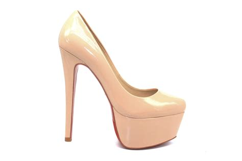 6in high heels 6 inch heels platform pumps