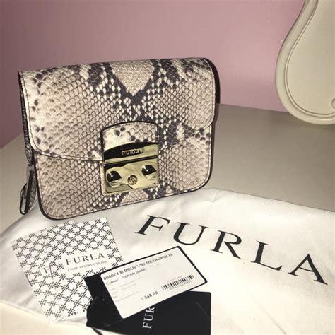 Furla Metropolis Mini Leather Limited Edition 14 furla handbags limited edition furla metropolis mini bag from s closet on