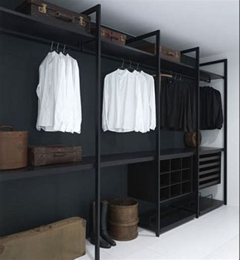 Walk In Wardrobe Drawers 1000 Images About Walk In Closet Organized Closet On