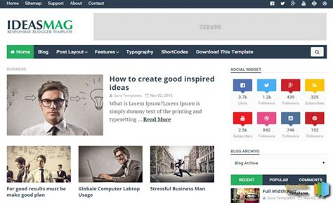 blogger new templates blogger template eskindria com