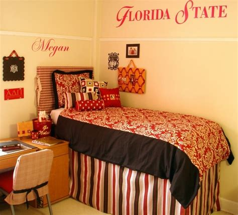 fsu rooms fsu room dreaming of college