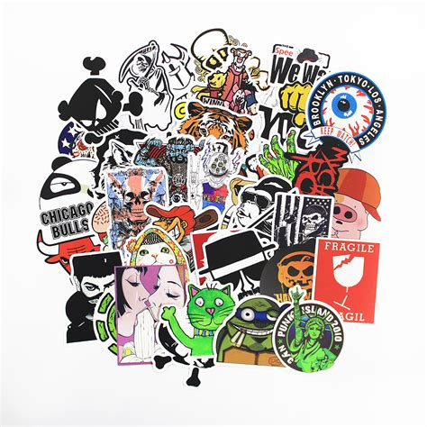 27 Mix Brands Stickers buy wholesale roll tide stickers from china roll