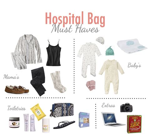 what to pack in hospital bag for c section image gallery hospital bag