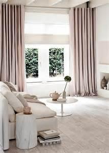 moderne wohnzimmer gardinen gardinen ideen inspiriert den letzten gardinen trends