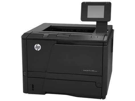 Printer Laserjet Pro 400 M401dn hp m401dn laserjet pro 400 printer refurbexperts