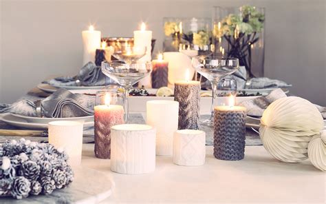 Christmas Kitchen Decorating Ideas eight easy steps for a cosy christmas at home urbanara