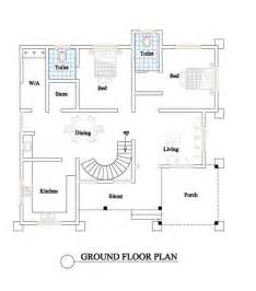 housing blueprints home decorations kerala house plans home plans with