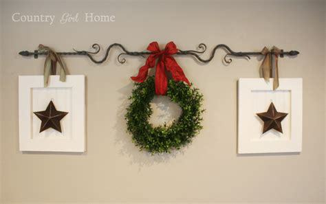country girl home decor country girl home 2013 chirstmas decorations