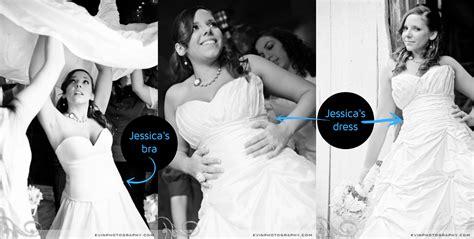 Bra Wedding Gown - bridal bras longline hurray kimmay