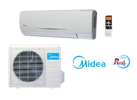 Ac Lg 1 Pk 09 Nl midea msr 12hrn1 ion air conditioner archived models split systems to buy in kyiv from the