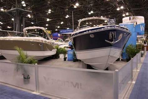 ny boat show progressive progressive insurance new york boat show celebrates 110