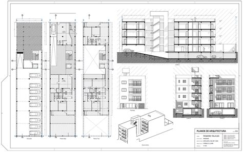 house plans by architects architecture plansdenenasvalencia