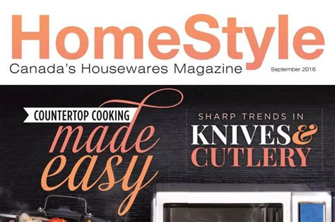 house of knives house of knives featured in homestyle magazine house of knives blog