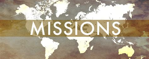 missions of mission team updates messiah lutheran church