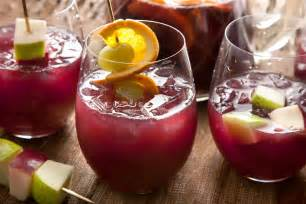 kir royale sangria recipe dishmaps
