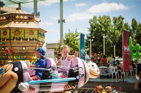 summer carnival christmas the ultimate guide to family in perth this summer offspring magazineoffspring magazine