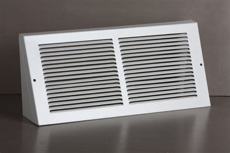 Baseboard Return Air Grille 303402 Photos Amp Pictures