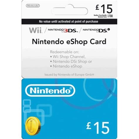 Eshop Gift Card - 3ds prepaid card activation numbers circuit diagram maker
