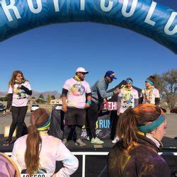 color run el paso el paso county parks special events 47 photos