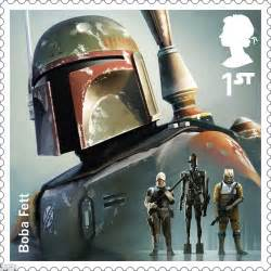 Calendar 2018 Waterstones Royal Mail To Release Wars Sts Ahead Of The