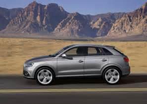 Audi Q3 Pics Officieel Audi Q3 Autoweek Nl