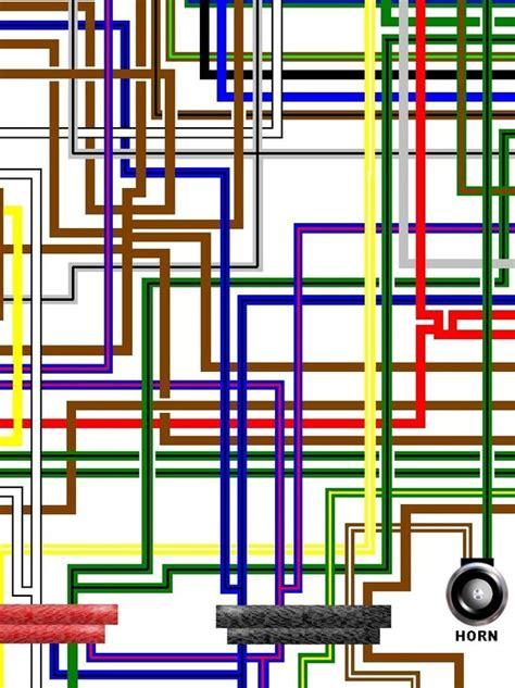 bmw motorcycle wiring diagram wiring diagram with