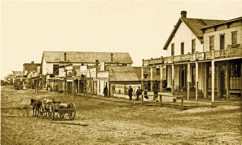 what is dodge city of the cowtowns true west magazine