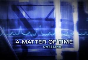 a matter of time the story of grace books a matter of time dateline nbc health stories nbc news