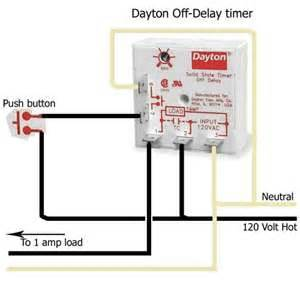 time delay relay wiring schematic time free engine image for user manual